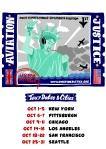 Aviation Justice Express liberty t-shirt
