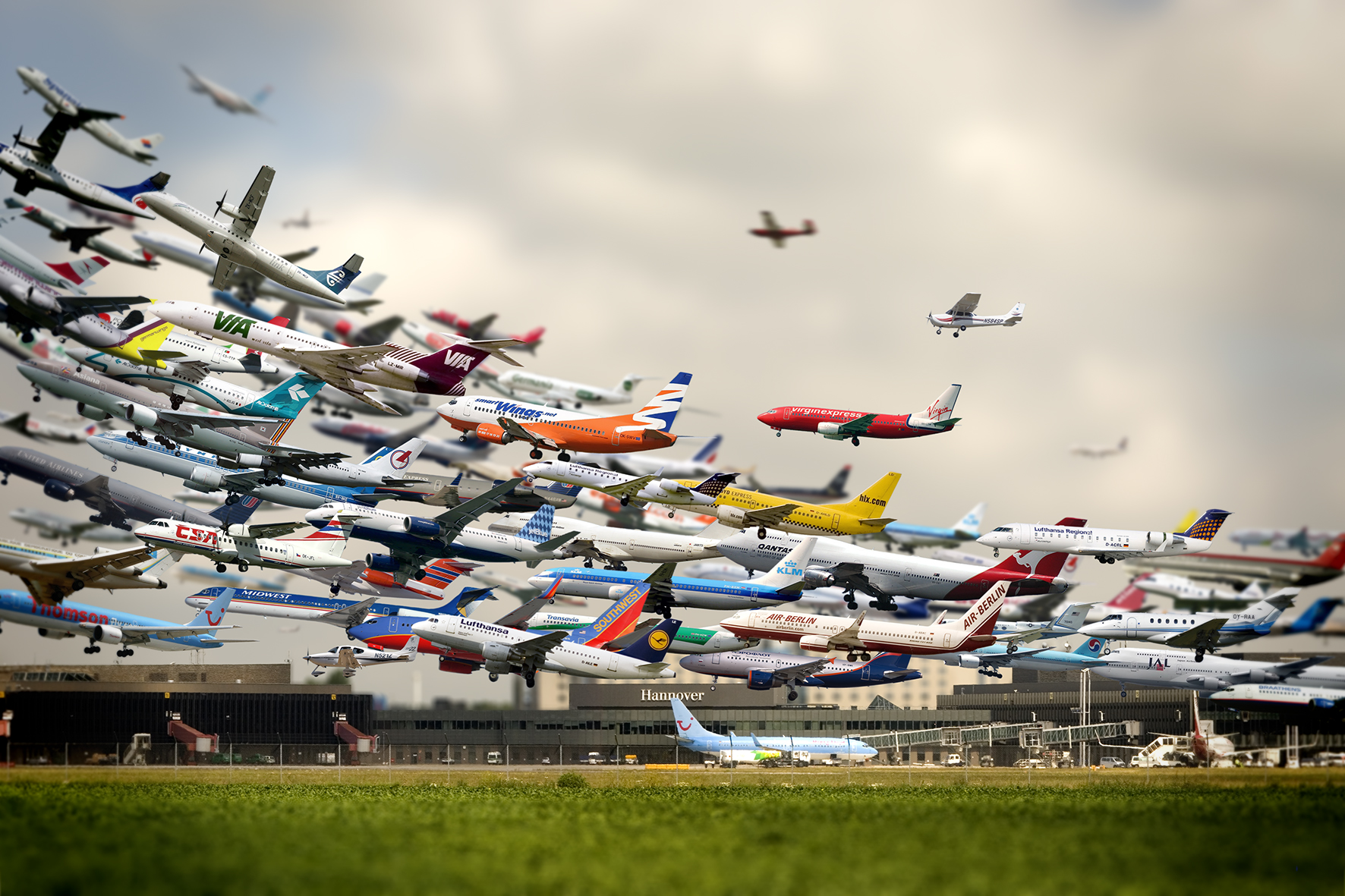 Aviation Justice | Americans against aviation impacts